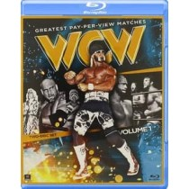 WWE: WCW PPV Matches
