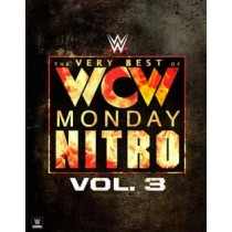 WWE: The Very Best of WCW Monday Nitro Volume 3