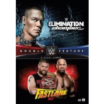 WWE-ELIMINATION CHAMBER FASTLANE 2017 (DVD DBFE)