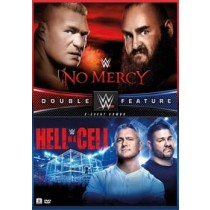 WWE-NO MERCY/HELL IN A CELL (DVD/DBFE)
