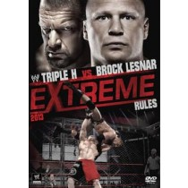 WWE: Extremes Rules 2013