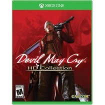 DEVIL MAY CRY HD COLLECTION NLA