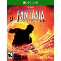 FANTASIA: MUSIC EVOLVED (KINECT REQIURED)-NLA