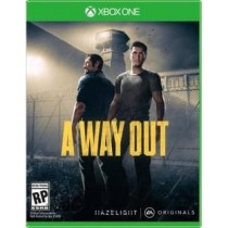 A WAY OUT-NLA
