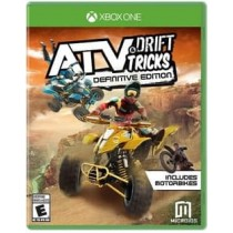 ATV DRIFT & TRICKS DEFINITIVE EDITION