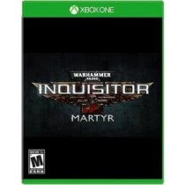 WARHAMMER 40000: INQUISITOR-MARTYR
