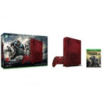 XB1 S CONSOLE GEARS OF WAR 4 2TB