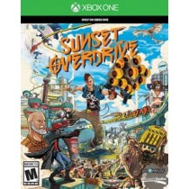 SUNSET OVERDRIVE (REPLENISHMENT)