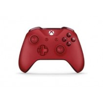 XB1 CONTROLLER RED