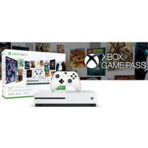 XB1 S CONSOLE GAME PASS 500GB