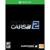 PROJECT CARS 2-NLA
