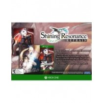 SHINING RESONANCE REFRAIN DRACONIC LAUNCH EDITION(METAL SLIPCASE)