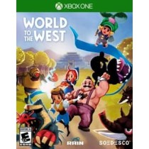 WORLD TO THE WEST-NLA
