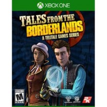 TALES FROM BORDERLANDS-NLA