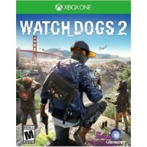 WATCH DOGS 2 (REPLEN)