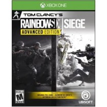 RAINBOW SIX SIEGE ADVANCED EDITION-NLA