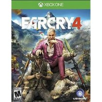 FAR CRY 4 (REPLEN ONLY)-NLA