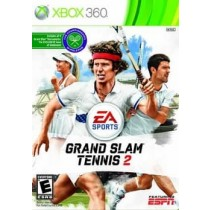GRAND SLAM TENNIS 2-NLA