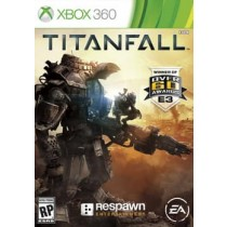 TITANFALL(ON-LINE GAME)