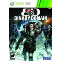 BINARY DOMAIN-NLA