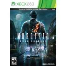 MURDERED SOUL SUSPECT (M)(LAUNCH)