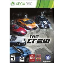 THE CREW (2 DISC) (ONLINE ONLY)
