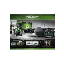 Splinter Cell Blacklist Limited Edition