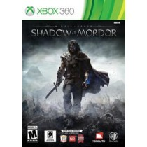 MIDDLE EARTH:SHADOW OF MORDOR (2 DISCS)