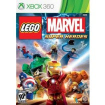 LEGO:MARVEL SUPERHEROES