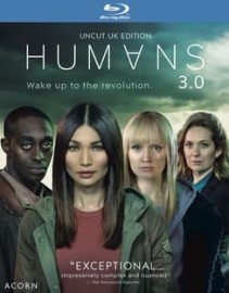 HUMANS 3.0        BR
