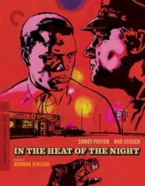 IN THE HEAT OF THE NIGHT (BLU-RAY 1967 WS UNCOMPRESSED MONO)