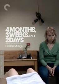 4 MONTHS 3 WEEKS AND 2 DAYS (DVD 2007 WS ROMANIAN ENG SUB DD5.1 2 DISCS)