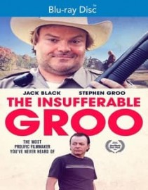 INSUFFERABLE GROO (BLU-RAY)                                   NLA