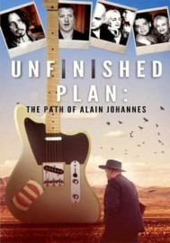 UNFINISHED PLAN-PATH OF ALAIN JOHANNES (DVD)                  NLA